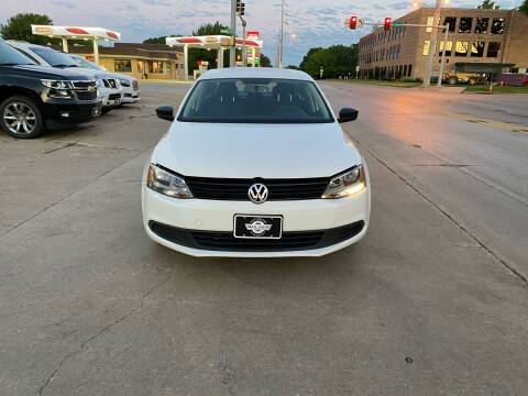 2014 Volkswagen Jetta for sale at Mulder Auto Tire and Lube in Orange City IA