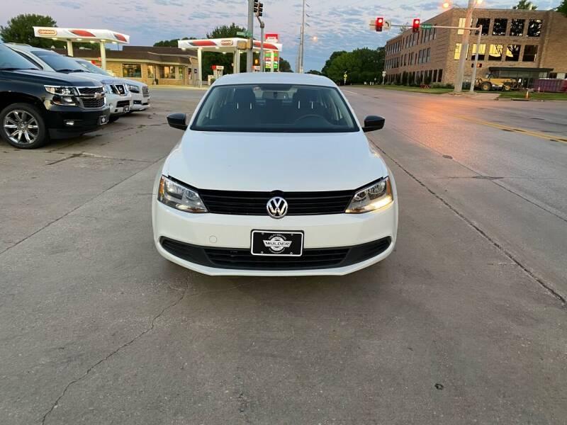 2014 Volkswagen Jetta for sale at Mulder Auto Tire and Lube in Orange City IA
