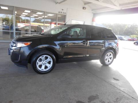 2012 Ford Edge for sale at Auto America in Charlotte NC
