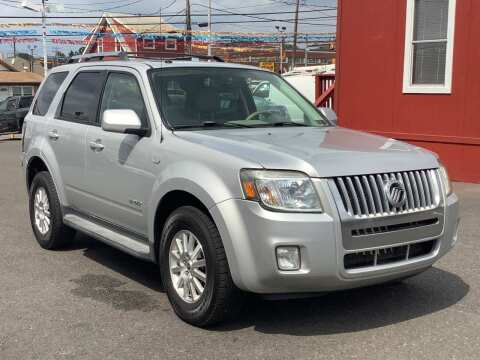 2008 Mercury Mariner for sale at Active Auto Sales in Hatboro PA