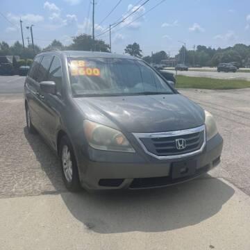 2008 Honda Odyssey for sale at Auto Bella Inc. in Clayton NC