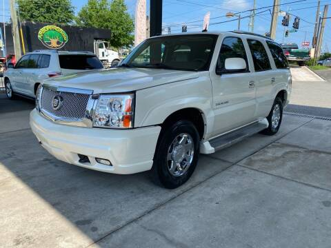 2005 Cadillac Escalade for sale at Michael's Imports in Tallahassee FL