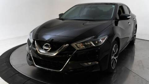 2017 Nissan Maxima for sale at AUTOMAXX MAIN in Orem UT