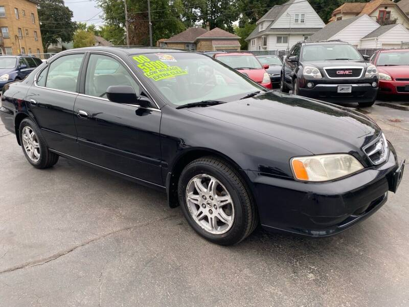 2000 Acura TL for sale at Streff Auto Group in Milwaukee WI