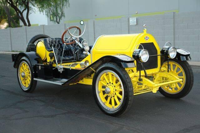 1913 Stutz n/a for sale at Arizona Classic Car Sales in Phoenix AZ