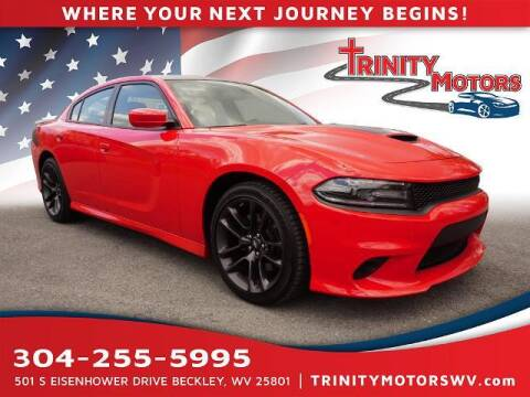 2020 Dodge Charger for sale at Trinity Motors in Beckley WV