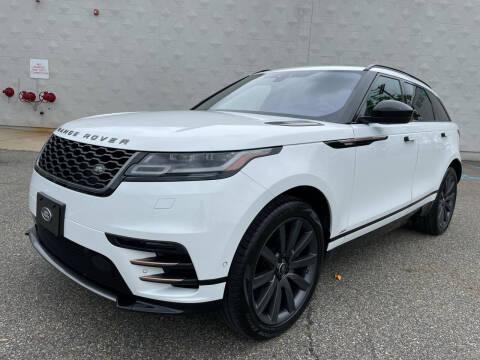 2019 Land Rover Range Rover Velar for sale at Vantage Auto Group - Vantage Auto Wholesale in Moonachie NJ