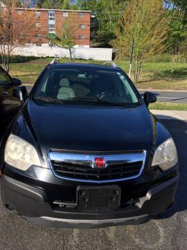 2008 Saturn Vue for sale at USA Motors in Revere MA