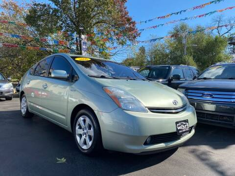 2006 Toyota Prius for sale at WOLF'S ELITE AUTOS in Wilmington DE
