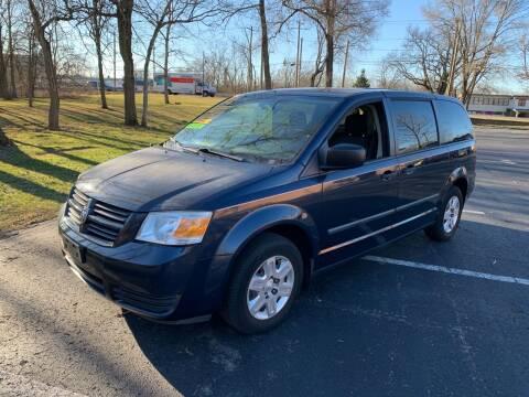 2008 Dodge Grand Caravan for sale at Stuart's Cars in Cincinnati OH