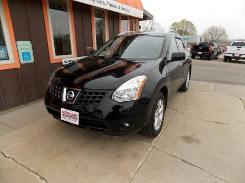 2010 Nissan Rogue for sale at Autoland in Cedar Rapids IA