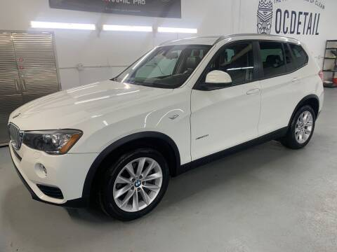 2017 BMW X3 for sale at The Car Buying Center in St Louis Park MN