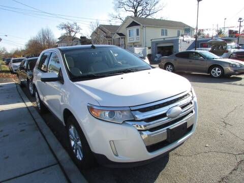 2012 Ford Edge for sale at K & S Motors Corp in Linden NJ