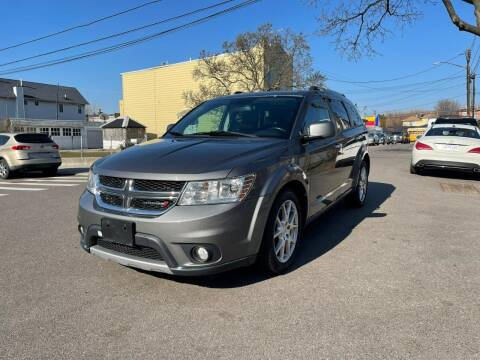 2013 Dodge Journey for sale at Kapos Auto, Inc. in Ridgewood, Queens NY