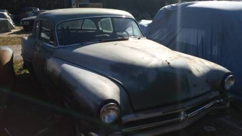 1954 Chrysler New Yorker for sale at Haggle Me Classics in Hobart IN