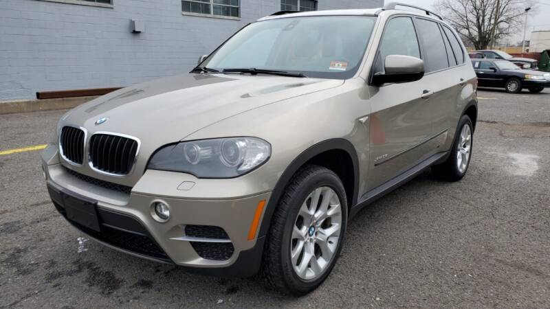 2011 BMW X5 for sale at MFT Auction in Lodi NJ