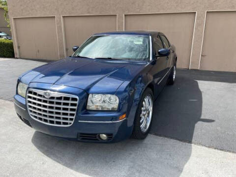 2006 Chrysler 300 for sale at Legend Auto Sales Inc in Lemon Grove CA