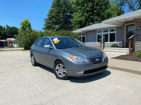 2010 Hyundai Elantra for sale at 1st Choice Auto, LLC in Fairview PA