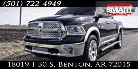 2013 RAM Ram Pickup 1500 for sale at Smart Auto Sales of Benton in Benton AR