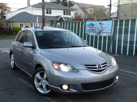2006 Mazda MAZDA3 for sale at The Auto Network in Lodi NJ