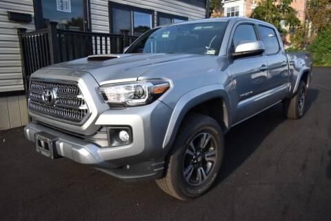 2016 Toyota Tacoma for sale at ZIPMOTOR.COM in Arlington VA