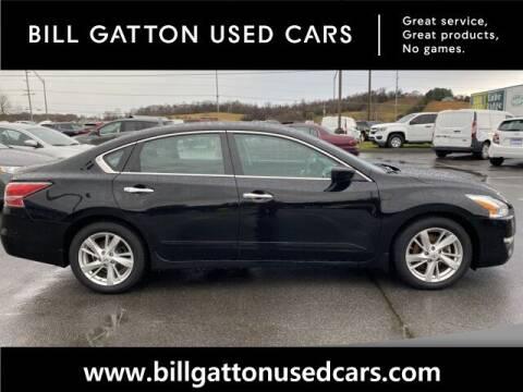 2015 Nissan Altima for sale at Bill Gatton Used Cars in Johnson City TN