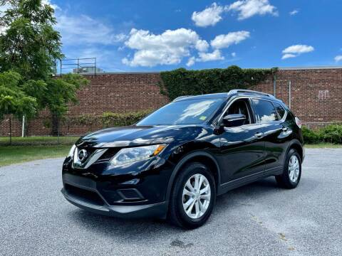 2015 Nissan Rogue for sale at RoadLink Auto Sales in Greensboro NC
