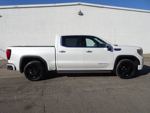 2020 GMC Sierra 1500 for sale at Smart Chevrolet in Madison NC