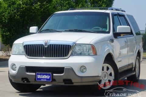 2004 Lincoln Navigator for sale at Prestige Trade Inc in Philadelphia PA