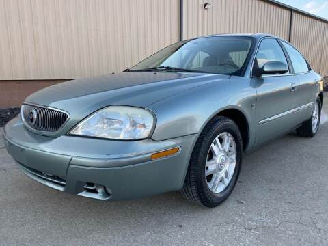 2005 Mercury Sable for sale at Prime Auto Sales in Uniontown OH