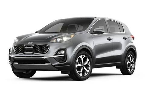 2021 Kia Sportage for sale at Bald Hill Kia in Warwick RI