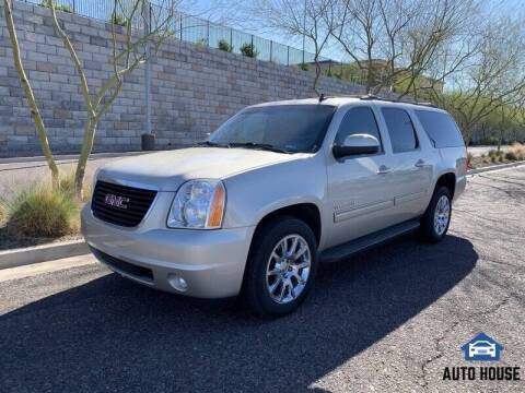 2013 GMC Yukon XL for sale at MyAutoJack.com @ Auto House in Tempe AZ