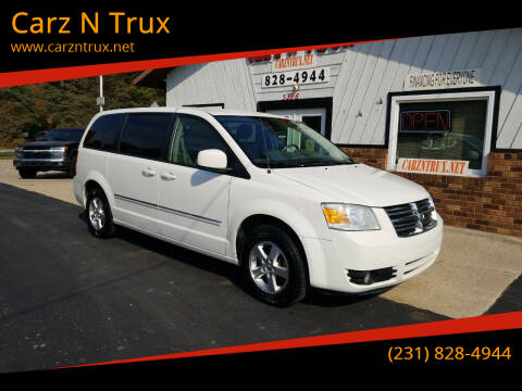2008 Dodge Grand Caravan for sale at Carz N Trux in Twin Lake MI