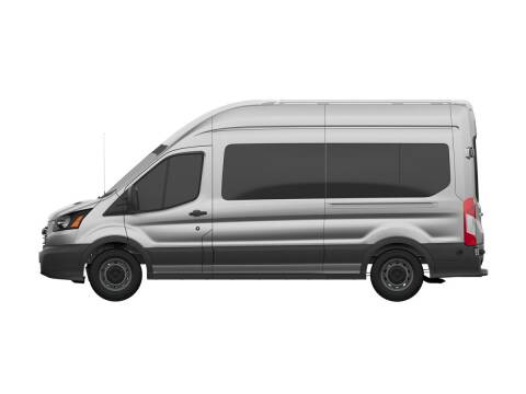 2016 Ford Transit Passenger for sale at Hi-Lo Auto Sales in Frederick MD