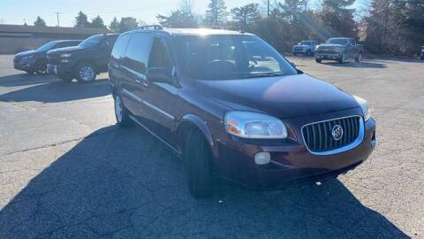 2007 Buick Terraza for sale at WEINLE MOTORSPORTS in Cleves OH