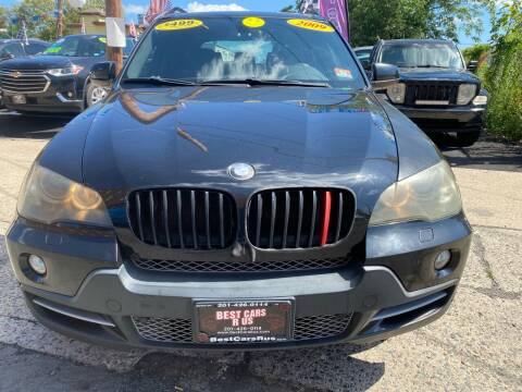 2009 BMW X5 for sale at Best Cars R Us in Plainfield NJ