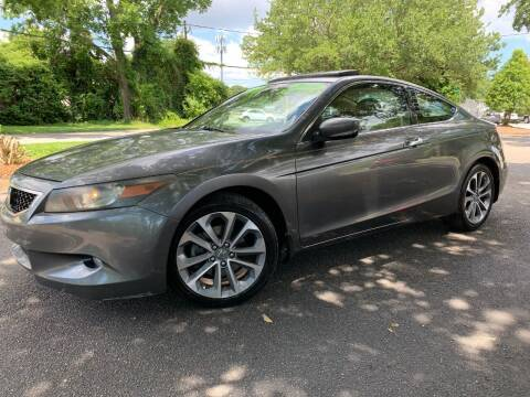 2010 Honda Accord for sale at Seaport Auto Sales in Wilmington NC