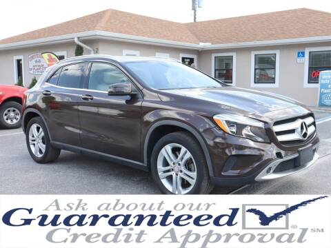 2015 Mercedes-Benz GLA for sale at Universal Auto Sales in Plant City FL