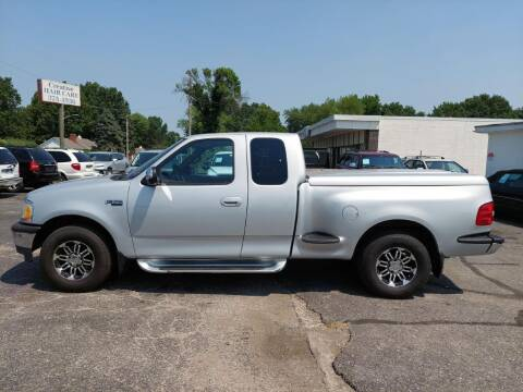 1997 Ford F-150 for sale at Savior Auto in Independence MO
