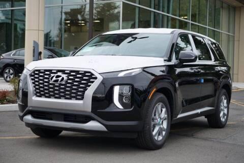 2022 Hyundai Palisade for sale at Jeremy Sells Hyundai in Edmonds WA