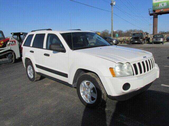 2005 Jeep Grand Cherokee for sale at 412 Motors in Friendship TN