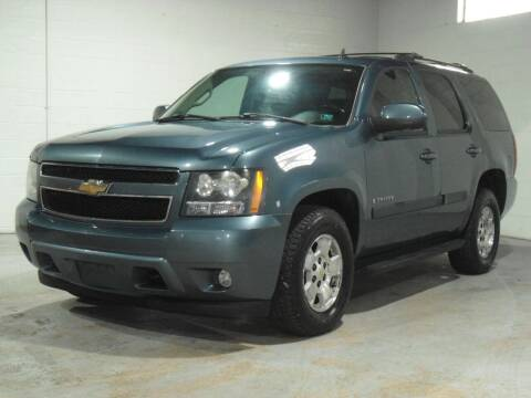 2008 Chevrolet Tahoe for sale at Ohio Motor Cars in Parma OH