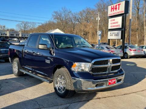 2013 RAM Ram Pickup 1500 for sale at H4T Auto in Toledo OH