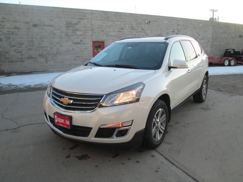 2015 Chevrolet Traverse for sale at Stagner INC in Lamar CO