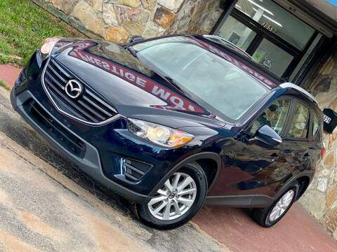2016 Mazda CX-5 for sale at Atlanta Prestige Motors in Decatur GA