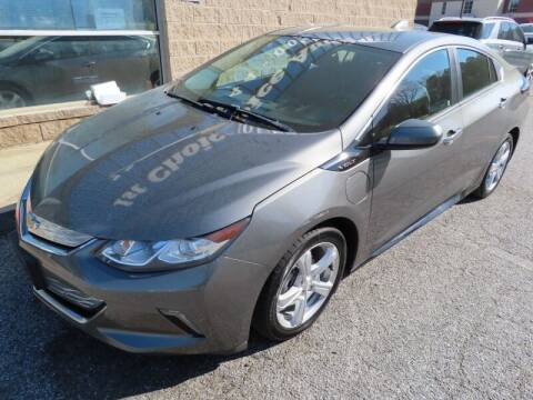 2016 Chevrolet Volt for sale at 1st Choice Autos in Smyrna GA