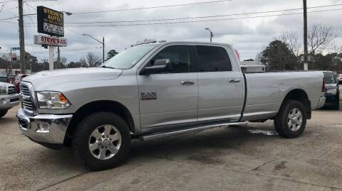 2015 RAM Ram Pickup 2500 for sale at Steve's Auto Sales in Norfolk VA