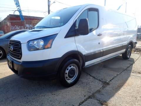 2017 Ford Transit Cargo for sale at Dan Kelly & Son Auto Sales in Philadelphia PA