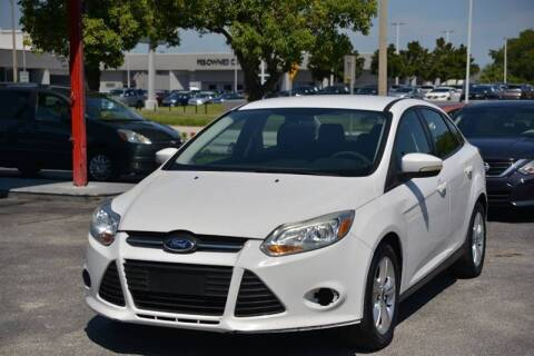 2013 Ford Focus for sale at Motor Car Concepts II - Kirkman Location in Orlando FL