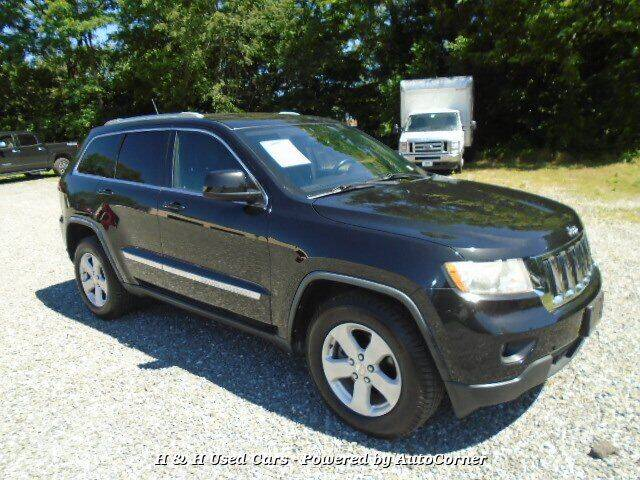 2012 Jeep Grand Cherokee for sale in Purcellville, VA